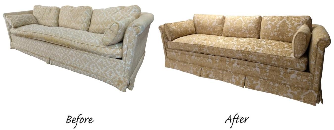 Custom Made Upholstered Furniture Furniture Rejuvenation